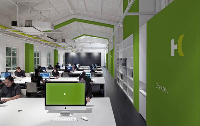 Helius Creative Office, Fleet & Promo