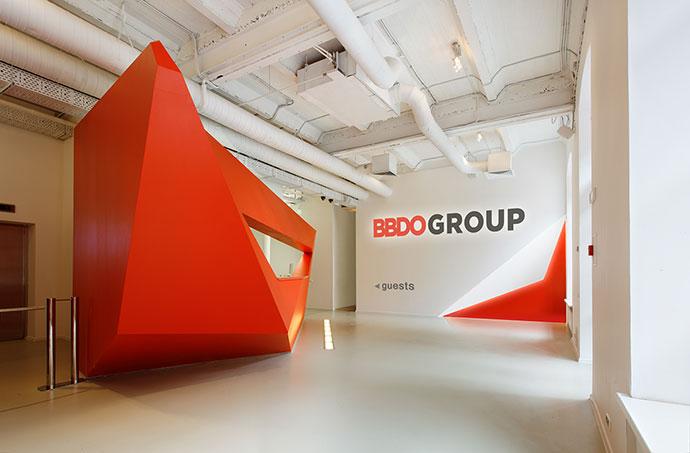 35 Inspiring Office Branding Designs Bashooka