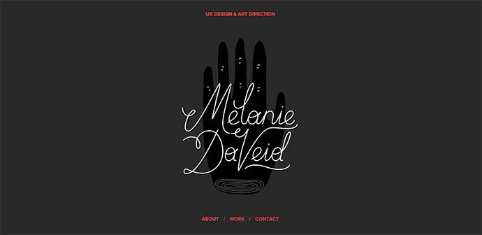 Melanie Daveid