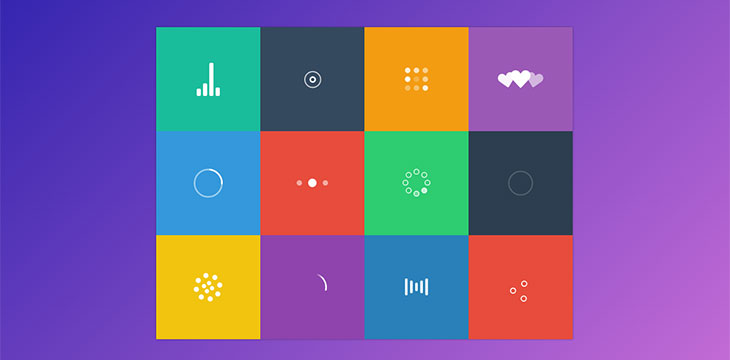 11 Resources For Downloading Free Animated Svg Icons Bashooka
