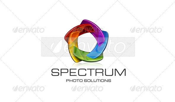 Activities & Leisure Logo - 3D-487