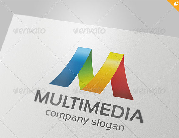 Multimedia Logo
