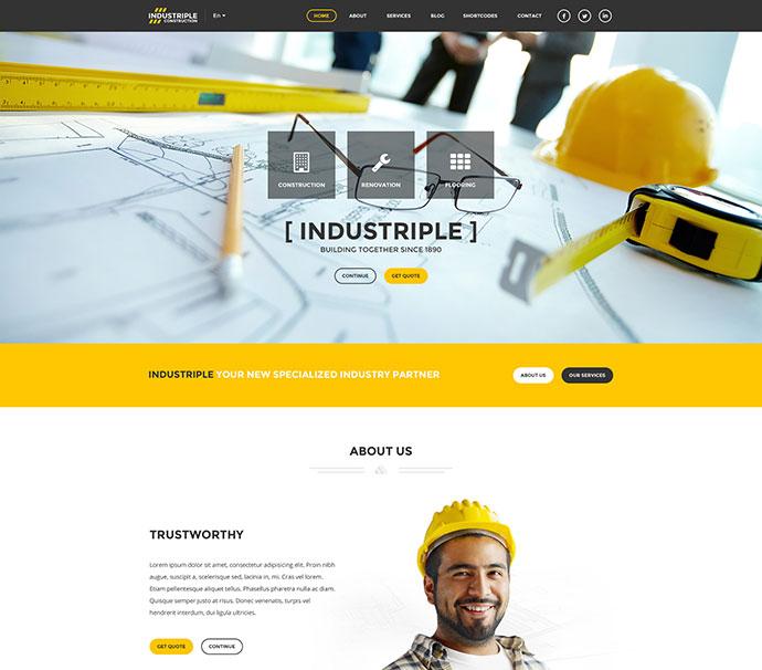 Industriple