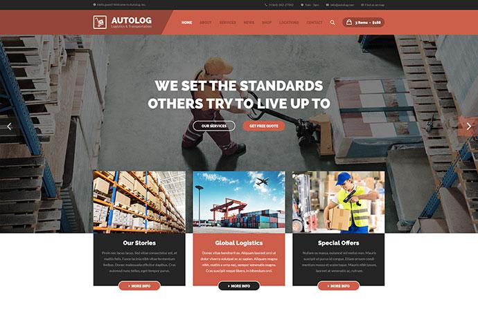 75 best business  u0026 services web design templates