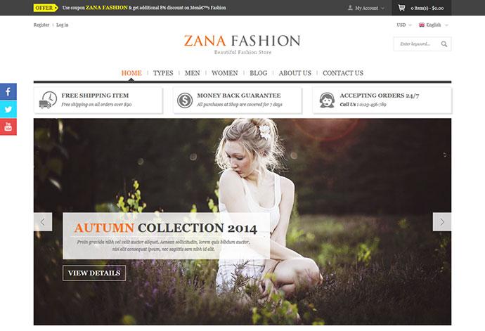 Zana Fashion
