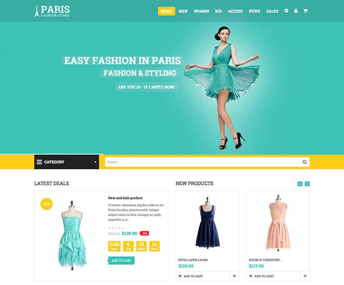 SNS Paris