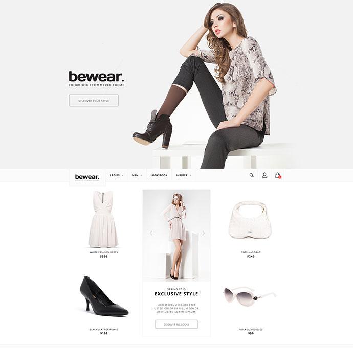 Bewear