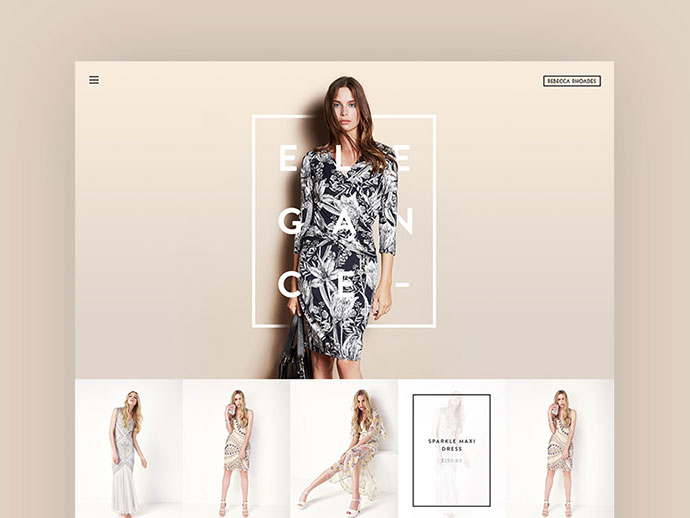 Fashion Label by Oliver Harris
