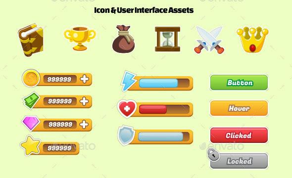 User Interface E01