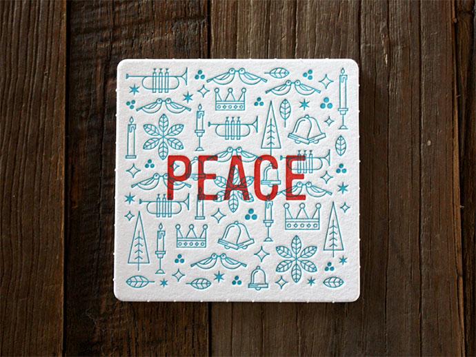 Peace by Jon McClure