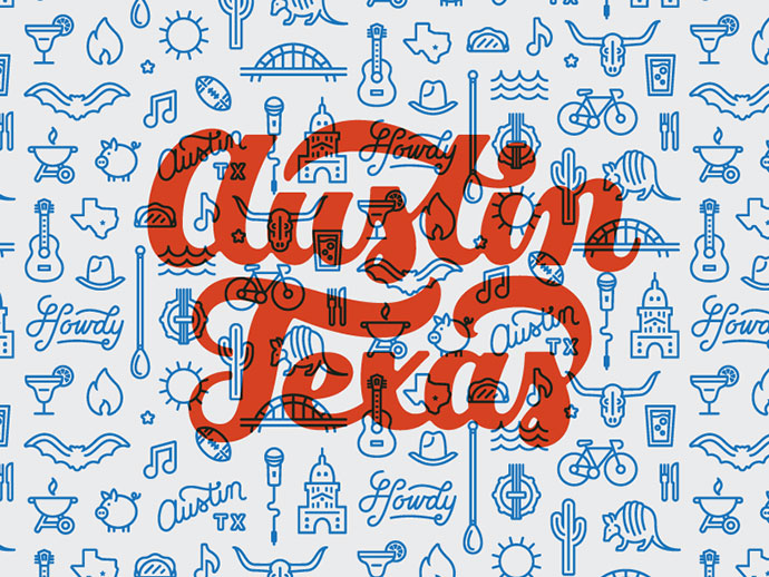 ATX by Katherine Rainey