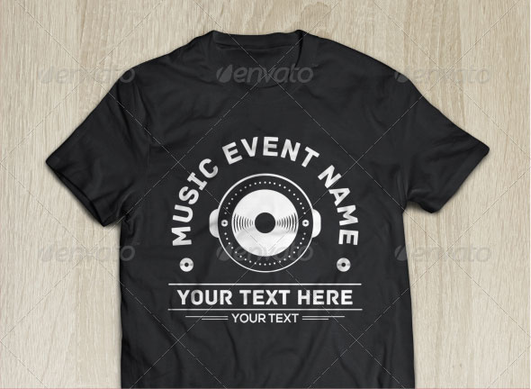 34 print ready psd t shirt templates web graphic for T shirt printing website