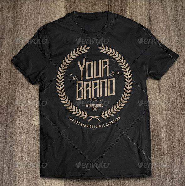 How To Use Photoshop For T Shirt Design:  Web 6 Graphic Design ,Design