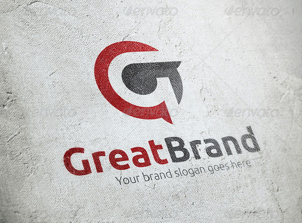 Great Brand Letter G Logo
