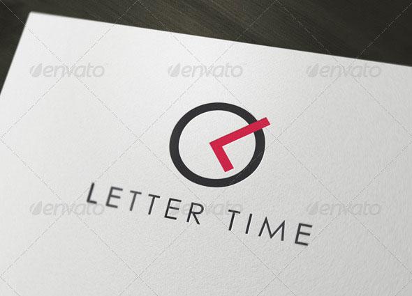 Letter Time