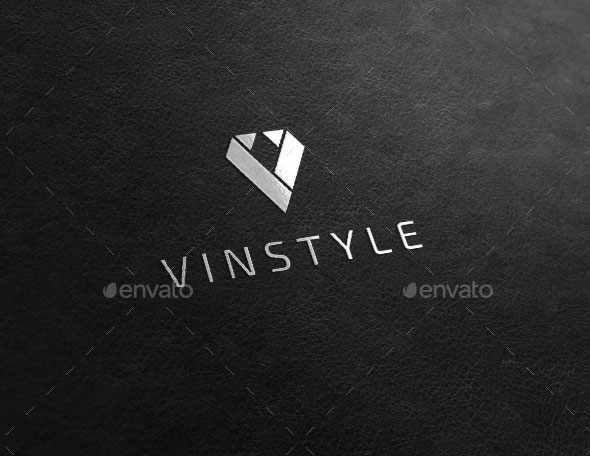 Gentle Style - Fashion Apparel - Tuxedo V Logo