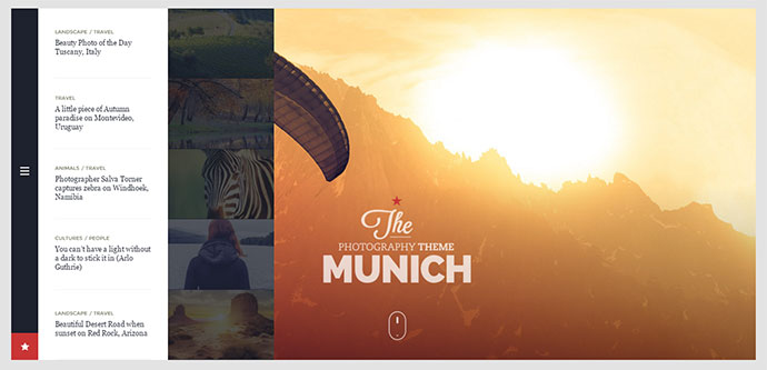 munich photography