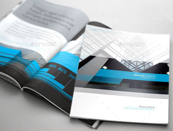 Annual Report - Corporate