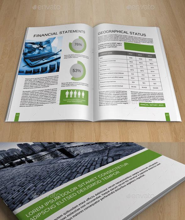 Annual Report Brochure-V191
