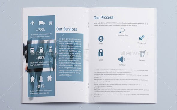40 best corporate indesign annual report templates web graphic download annual report template maxwellsz