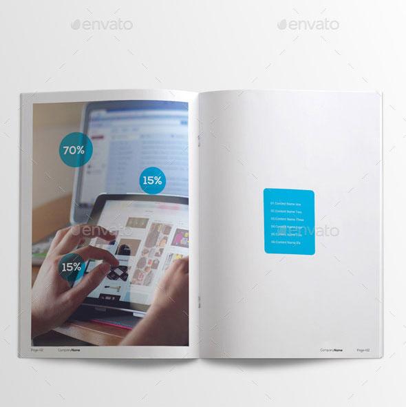 Annual Report | Corporate Brochure