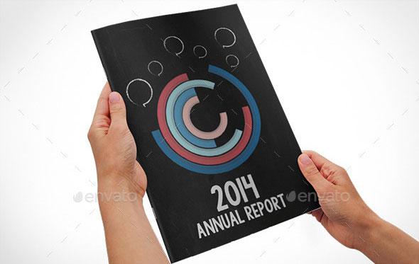 Chalk Annual Report