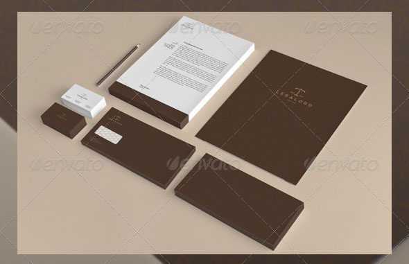 Legal and Lawyer - Corporate Identity