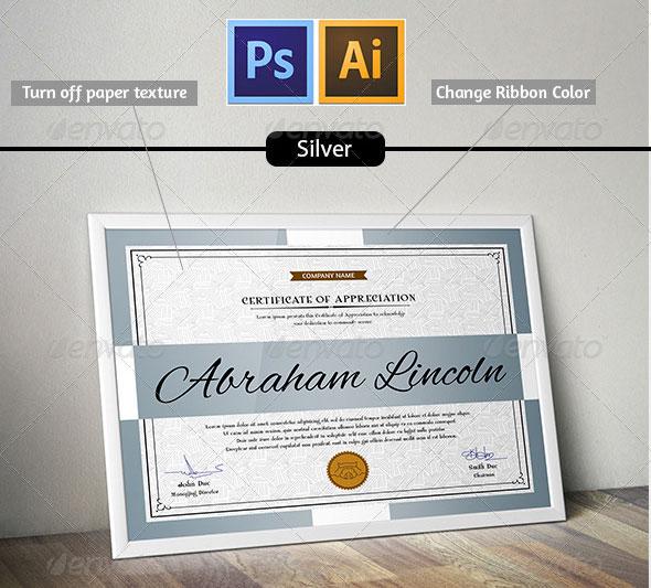 35 Best Certificate Template Designs Web Graphic Design Bashooka