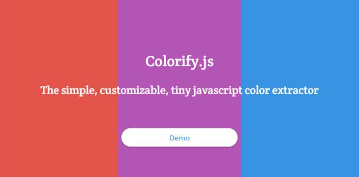 9 Useful Javascript Color libraries – Bashooka