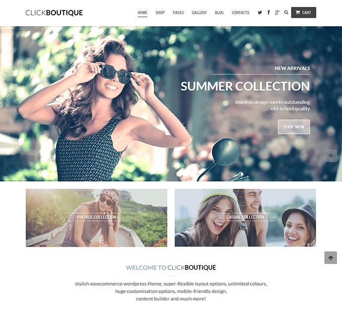 Click Boutique