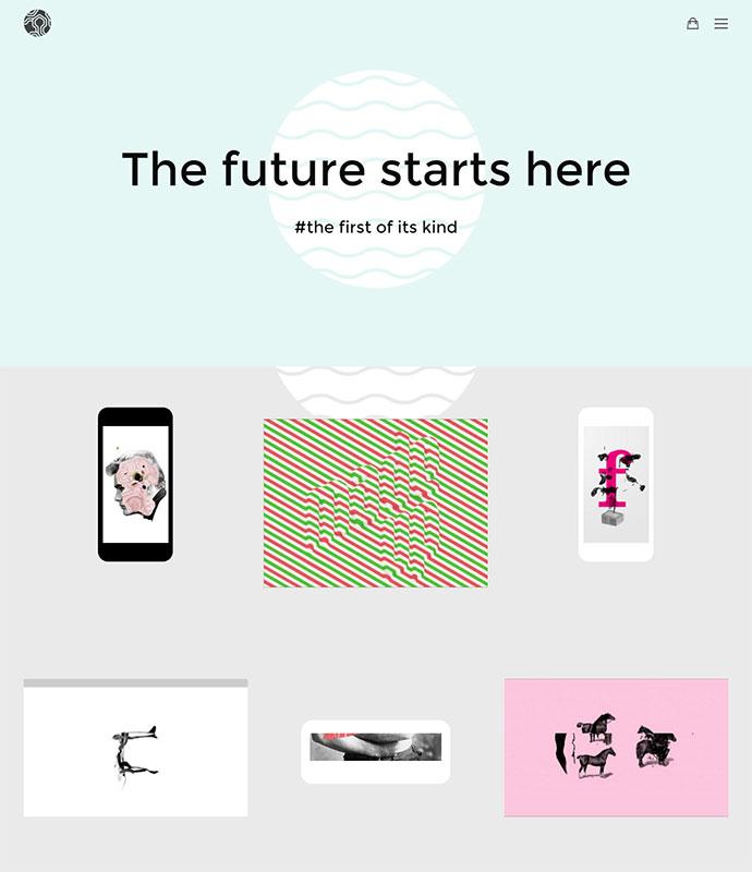 Colors Creative – Portfolio for Freelancers & Agencies