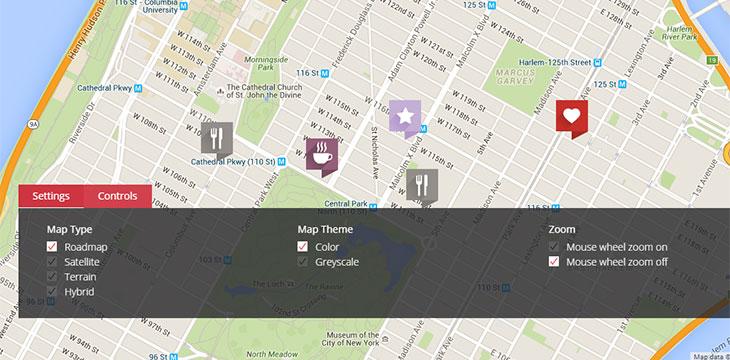 Top 10 Wordpress Google Maps Plugins 2015