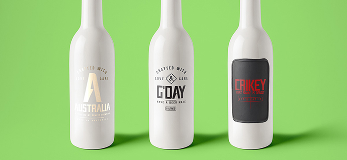 The Typeface by Denver Creative