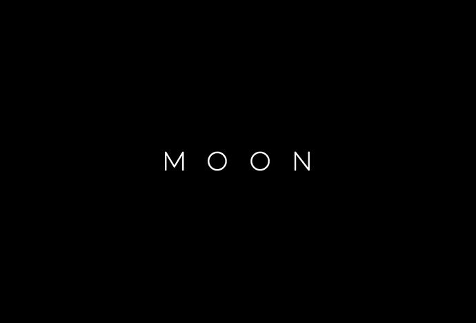 Moon - Free Font by Jack Harvatt