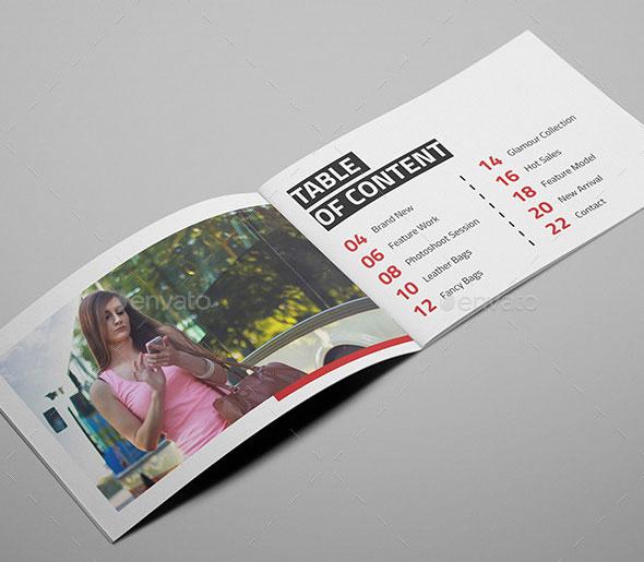 Union - Fashion Look Book