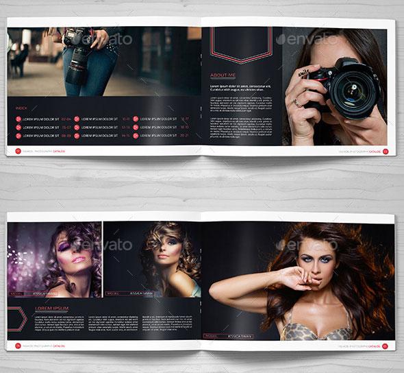Fashion Photography Catalog