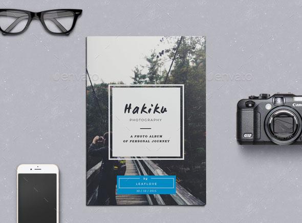 Portfolio / Hakiku