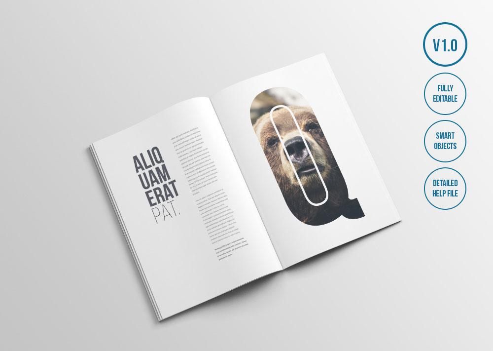 25 free psd magazine  u0026 book design mockups  u2013 web  u0026 graphic
