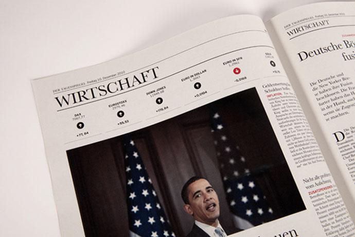 Der Tagesspiegel by Paul Leichtfried