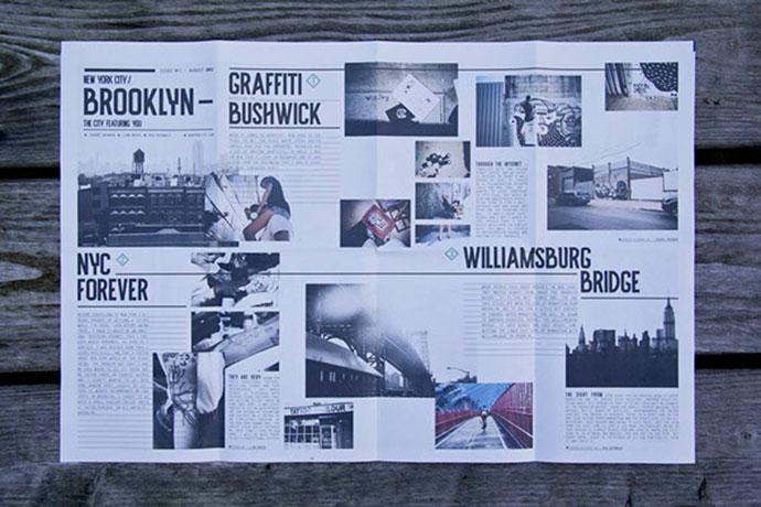 NEW YORK CITY by Mia Dörwald