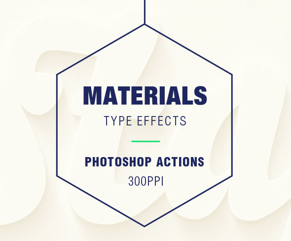 Materials Type Effects