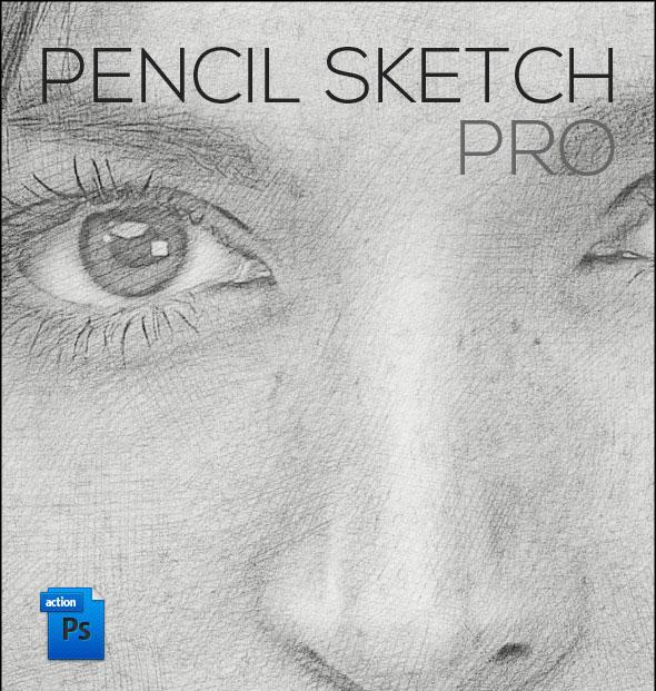 Pencil Sketch Pro