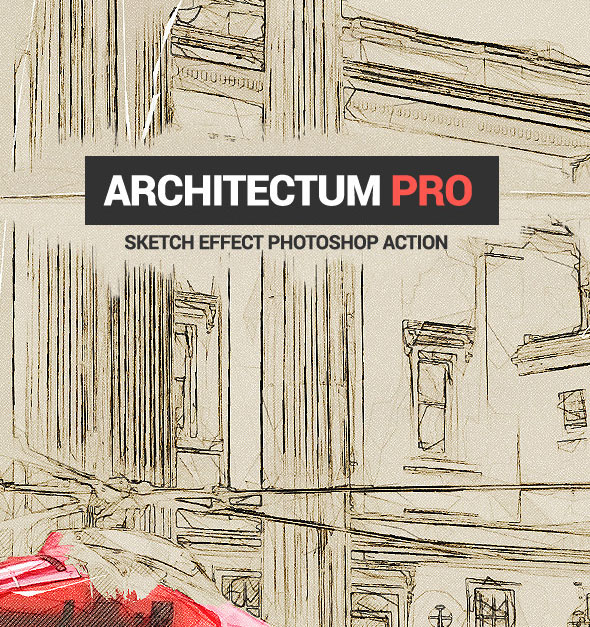 Architectum PS Action