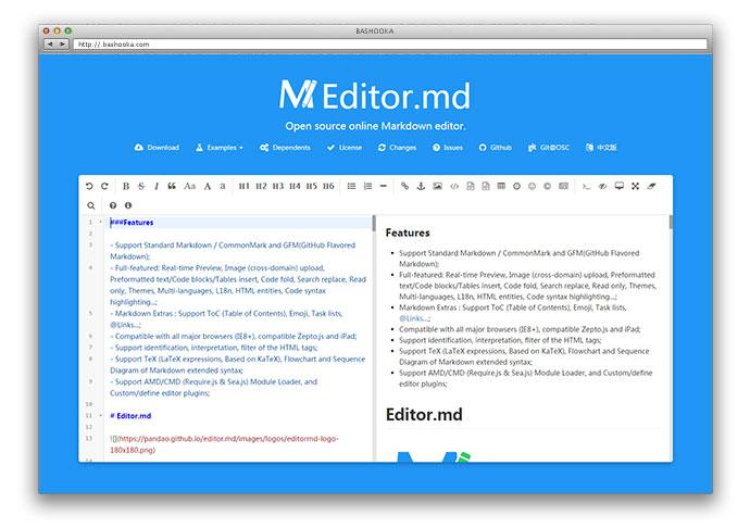 Editor.md