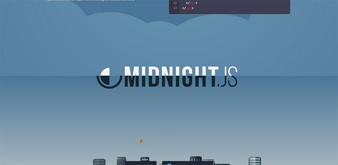 Midnight.js