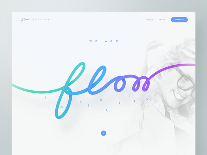 Flow Interactive — Agency by Ben Schade