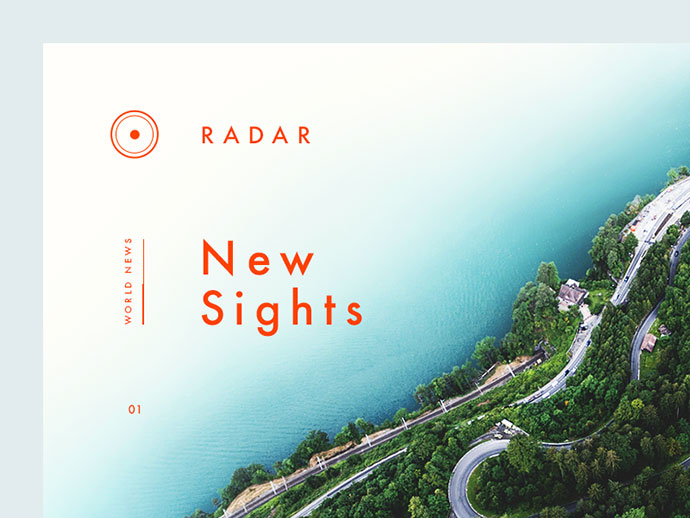 Radar News Detail by Vedad Siljak