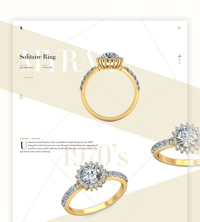 Solitaire Ring (concept)