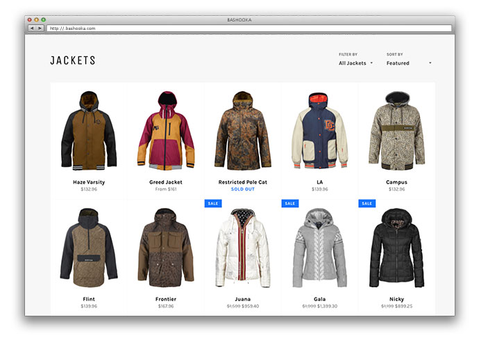 Designing A Product Page Layout with Flexbox