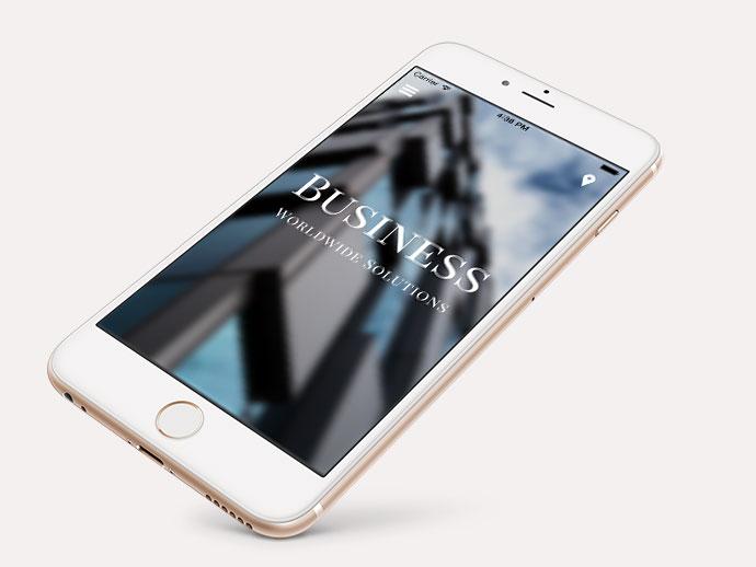 15 PhoneGap & Cordova Templates To Build Cross-Platform Mobile Apps15 PhoneGap & Cordova Templates To Build Cross-Platform Mobile Apps - Web & Graphic Design - Bashooka - 웹
